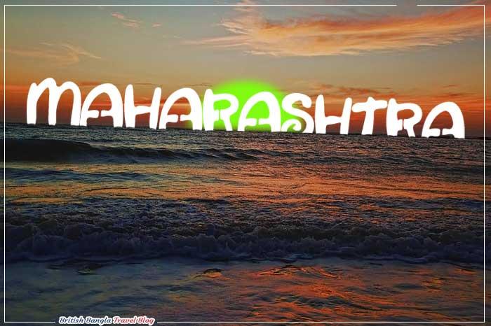best Maharashtra beaches of india