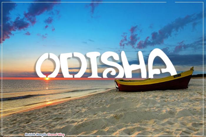best odisha beaches of india