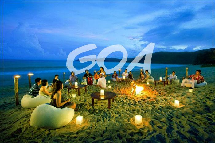 best Goa Beaches of india