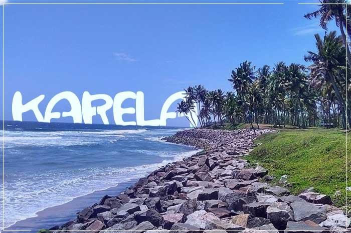 best Kerala beaches of india